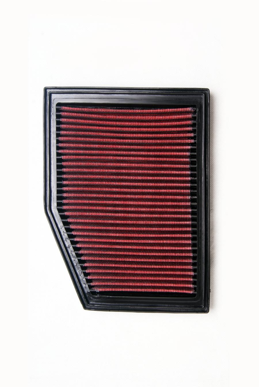 Новое заменять детали нанометр воздушный фильтр PU разложению фильтр коллектор для Porsche Bost 2.7 3.2