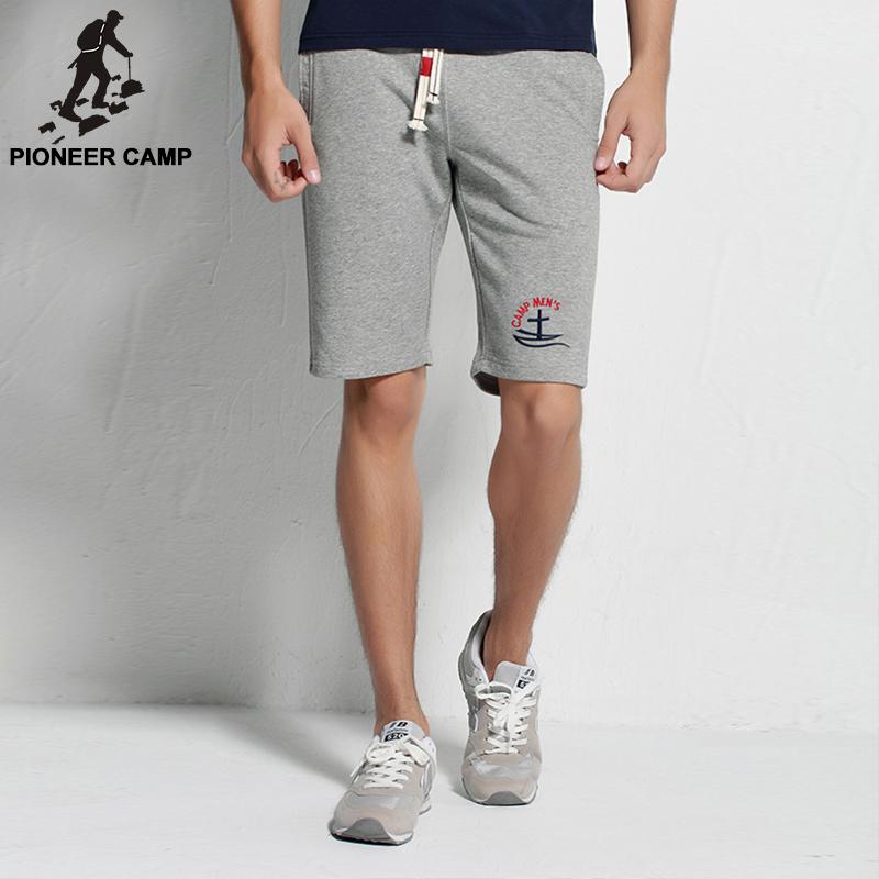 Здесь можно купить  Free shipping!!! 2015 new fashion mens short pants beach pants cotton cool surf gym shorts men basketball pants little elastic   Одежда и аксессуары