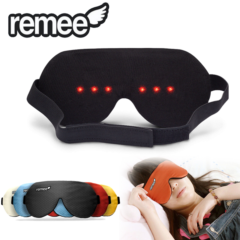 100% Origin Remee Remy Patch Men and Women Dreams Sleep Patch Eyeshade Lucid Inc