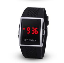 Relojes de marca hombres reloj deportivo militar reloj hombre buceo multifunción LED Display hombre del reloj del relogio masculino