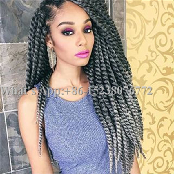 ... mambo-TwistMarley-Twists-braiding-Hair-extension-Crochet-Braid-Hair