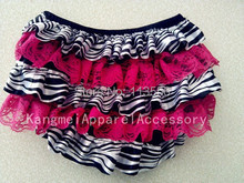 baby lace satin diaper covers bloomers christmas leopard zebra  100 multi-colors 300pcs/lot(China (Mainland))