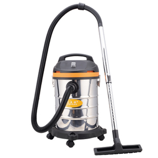 Chinese famous brand ! Jarrow brand household industrial and commercial wet and dry vacuum cleaner 30L blowing three special hig(China (Mainland))