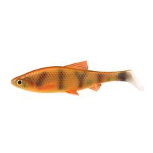 Spinpoler 3D отсканированная мягкая рыбка 5 г 10 г 20 г 40 г рыболовная приманка с Т-образным веслом хвост силиконовая приманка фланг экшн Рыболовная ...(China)