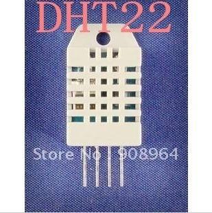 10pcs/lot DHT22 (AM2302) Digital Temperature and Humidity Sensor  free shipping