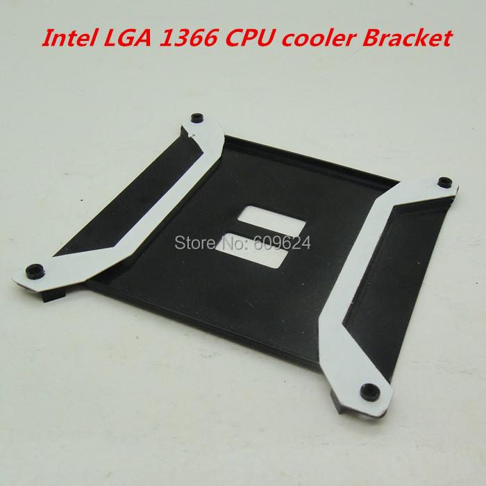 Motherboard intel LGA 1366 Metal CPU COOLER Bracket,CPU heatsink(China (Mainland))