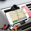 Fashion Portable MTB Bike Bicycle Phone Holder Handlebar Mount Holder For iPhone Android Cell Phone 2 Colors