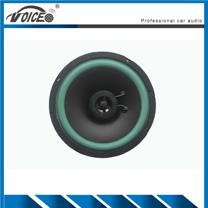 good quality unique design 12V 4ohm made in china car coaxial speakers(China (Mainland))