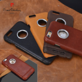 Luxury Genuine Leather Case For iPhone 7 7 Plus 6 6s 6 6s Plus Hard Back