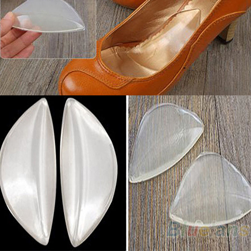 Silicone Gel Arch Support Shoe Inserts Foot Insole Wedge Cushion Pads Pain  1HPV<br><br>Aliexpress