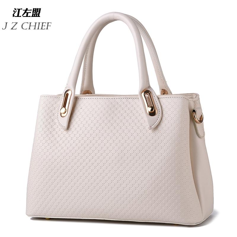 JZ CHIEF New Candy Color Soft  Women Shoulder Bags High Quality Spring Summer Women Handbags American Messenger Bag<br><br>Aliexpress