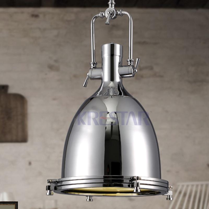 Vintage pendant lights e27 industrial retro edison lamps dia36cm loft bar living light fixtures - Industrial lighting fixtures for kitchen ...