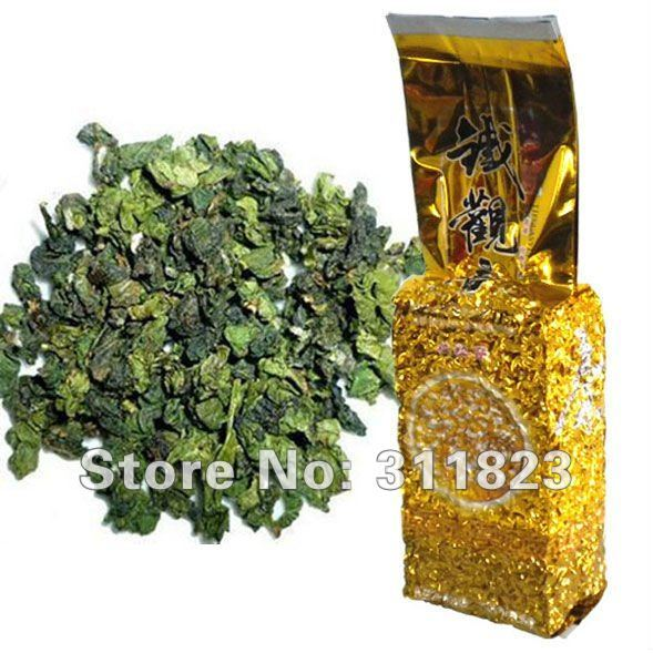 250g New Fancy Anxi Tieguanyin Oolong Tea  Chinese Tie Guan Yin Tea Health Care Wholesale