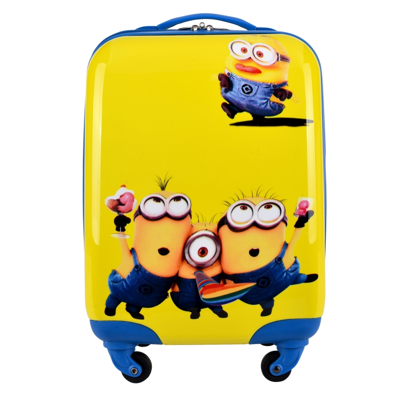 2014 18or 20 universal wheels child trolley luggage travel bag men women bags luggagetraveling case - NO TWO store