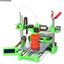 3d Printer Diy Assembly Kit Full Set Apart 3d Printer Prusa I3 Education