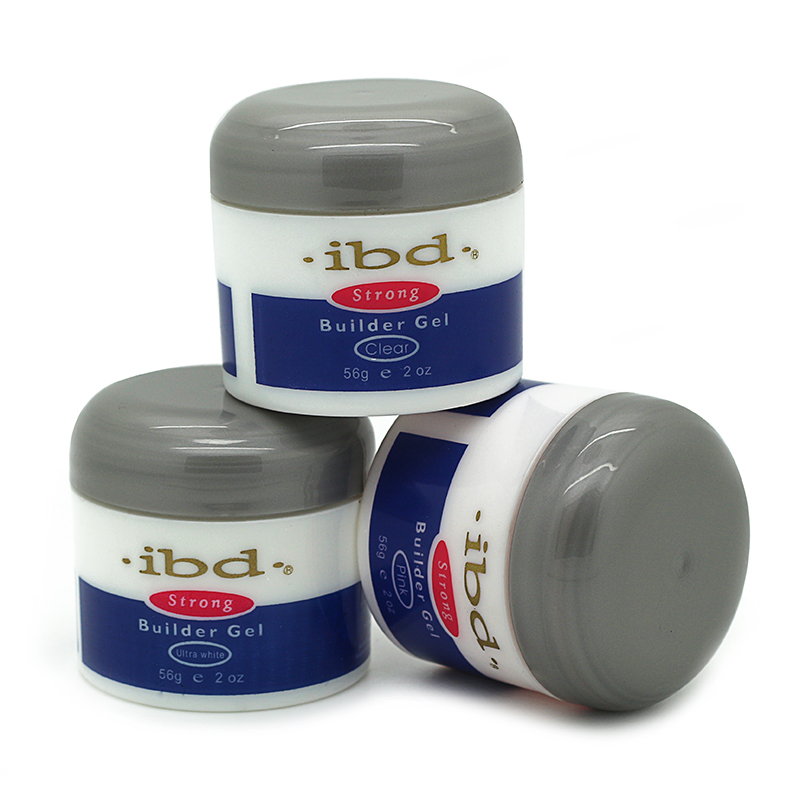 natural ibd base gel soak off strong uv builder gel. Black Bedroom Furniture Sets. Home Design Ideas