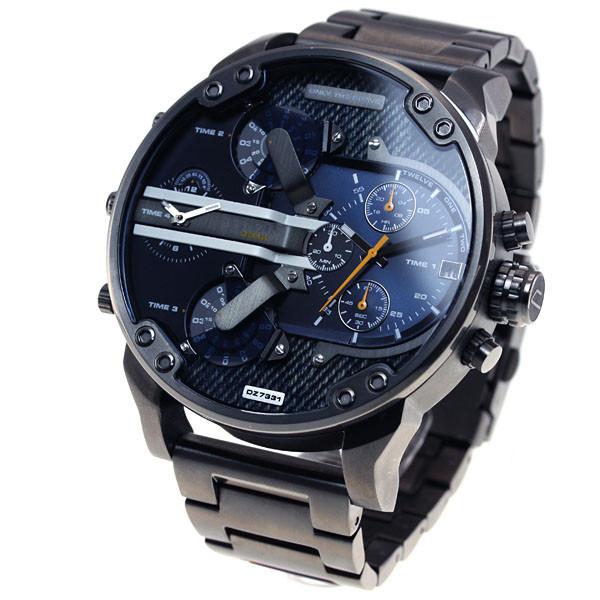 2015 New Listing Waterproof Sport Watches Men DZ Quartz Watches Stainless Steel Atmos Clock Military Montre, Relogio Masculino(China (Mainland))