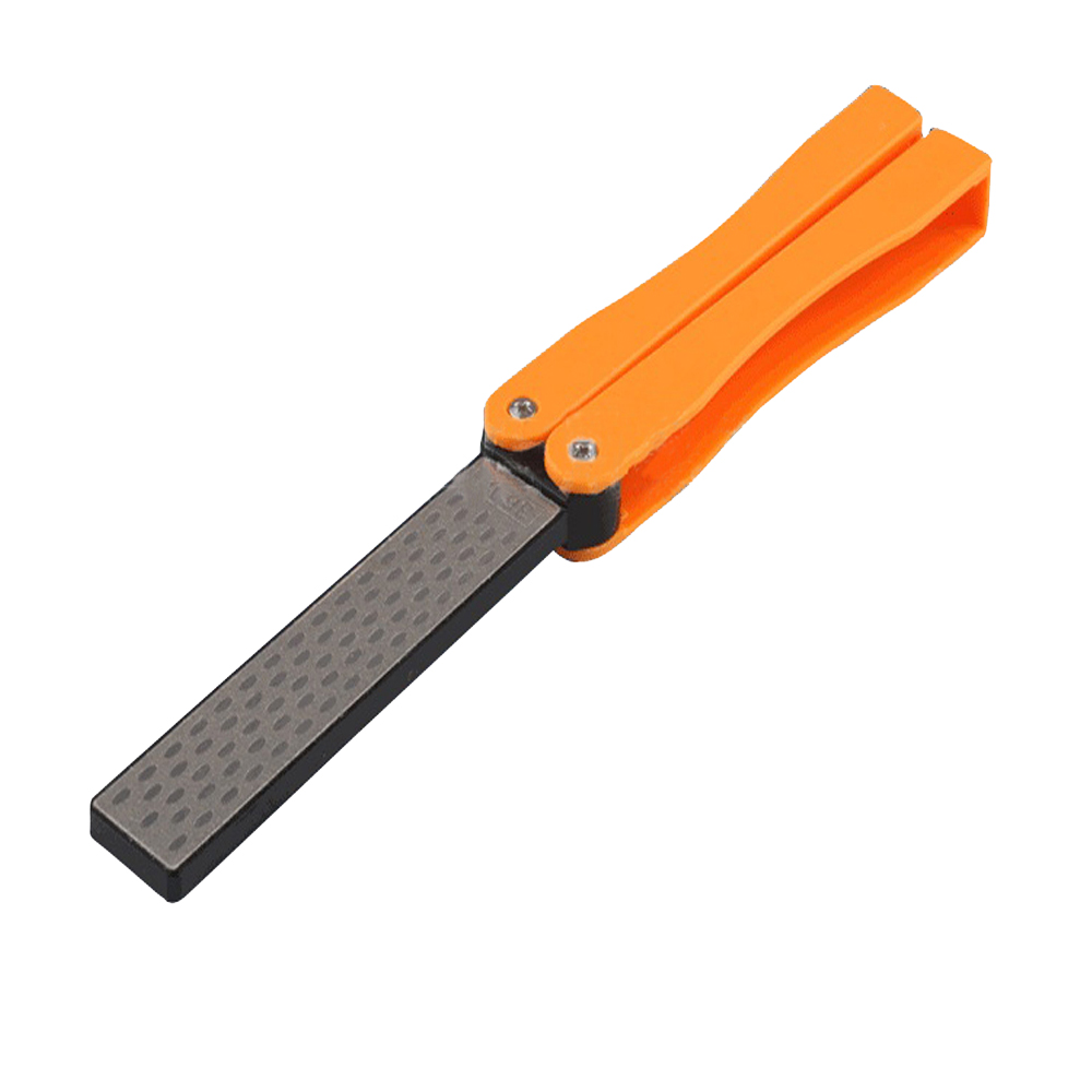 Hot Sell Outdoor Knife Sharpening Stone Double Sided