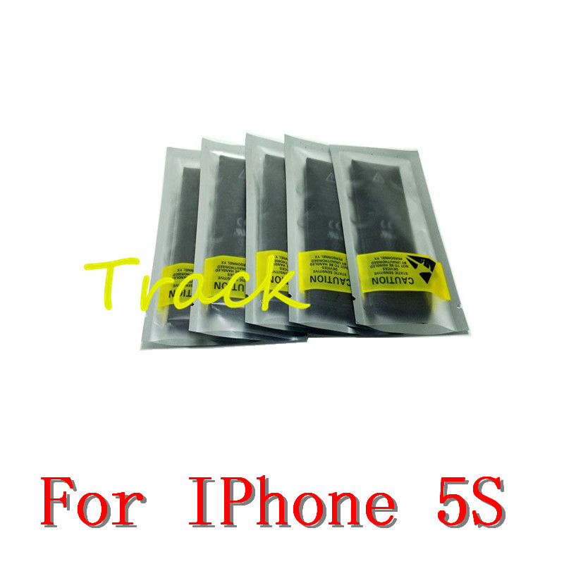 10Pcs Lot Brand 100 Original Replacement Li ion Battery For iPhone 5S Good Work Free Shipping