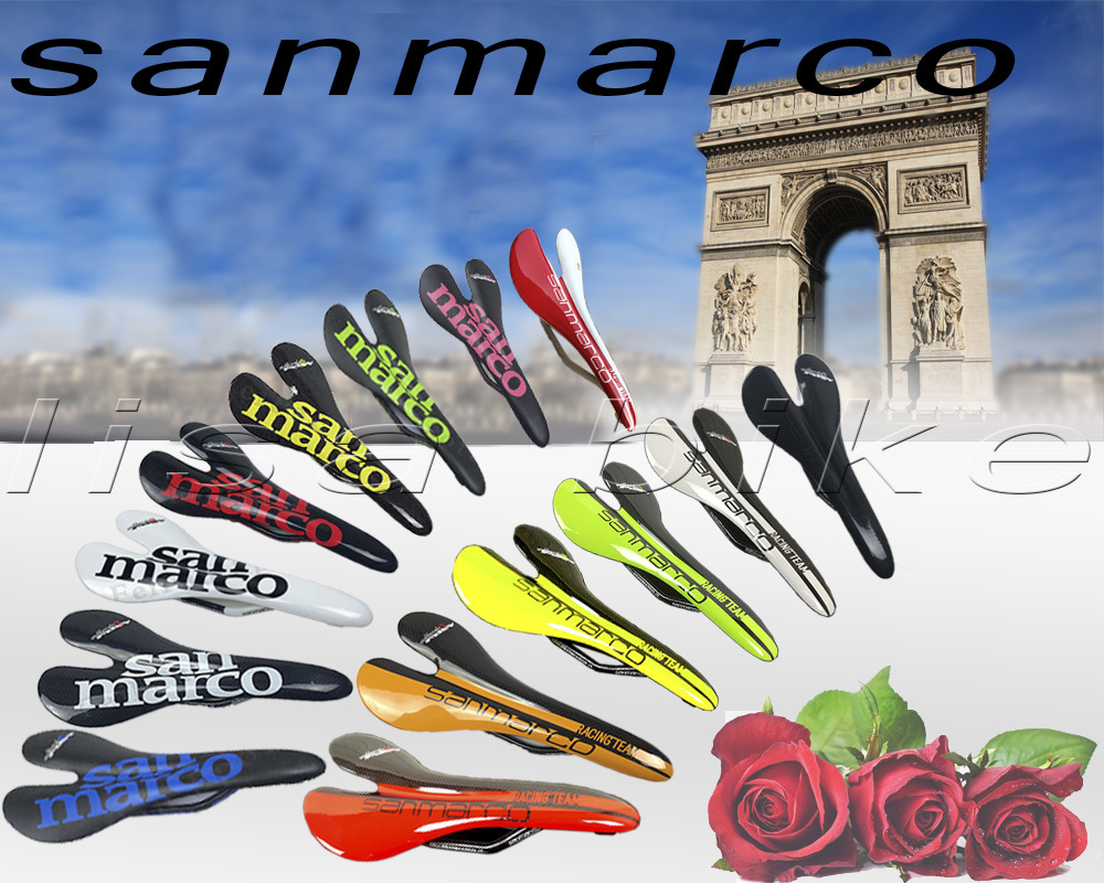 Bike Parts Cheap sanmarco bike seat bicycle