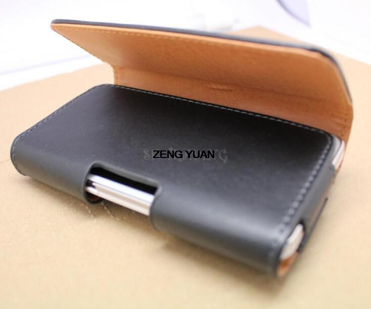New Smooth /Lichee Pattern Leather Pouch Belt Clip bag For iphone 3gs Phone Cases Cell Phone Accessory(China (Mainland))