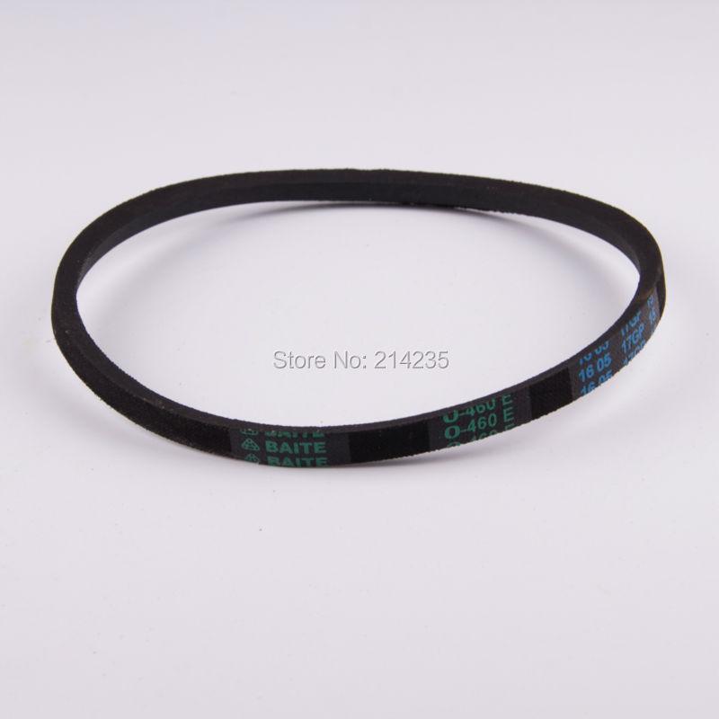 Universal rubber belt O-460E