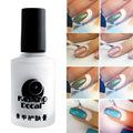 15 pçs/lote Rosa Nail Art Pintura Dot Pen Jogo de Escova Ferramentas Decorações Manicure Lady Presente Do Partido