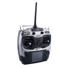 Radiolink At9 2.4ghz 9ch Remote Control Transmitter R9D RC Helicopter Hobby Mode 9 Channel Free Shipping