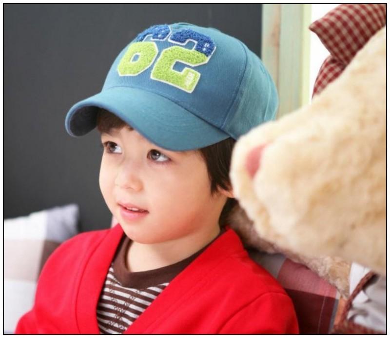 2015 Новая Мода Бейсболки Для Детей Малышей Высокого Качества Крышка Летний Открытый Спорт Бейсбол Шляпы Мальчик Cap