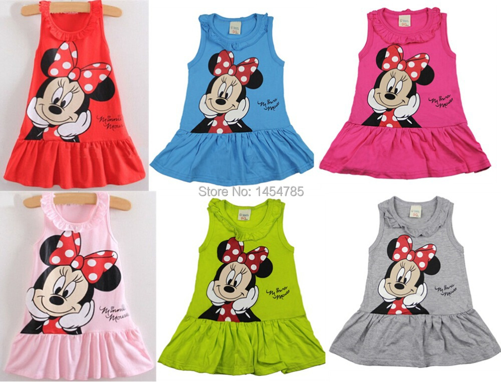 clothes of girls