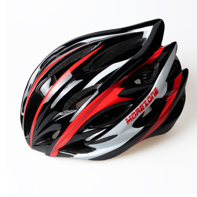 2016 MOREZONE Insect Net Cycling Helmet Bicycle Helmet Ultralight Integrally-molded Bike Helmet Road Mountain Helmet(China (Mainland))