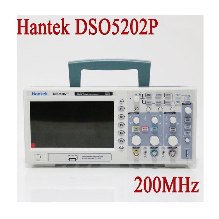 Best Usb Oscilloscope : Osciloscopio hantek dso p digital oscilloscope portable