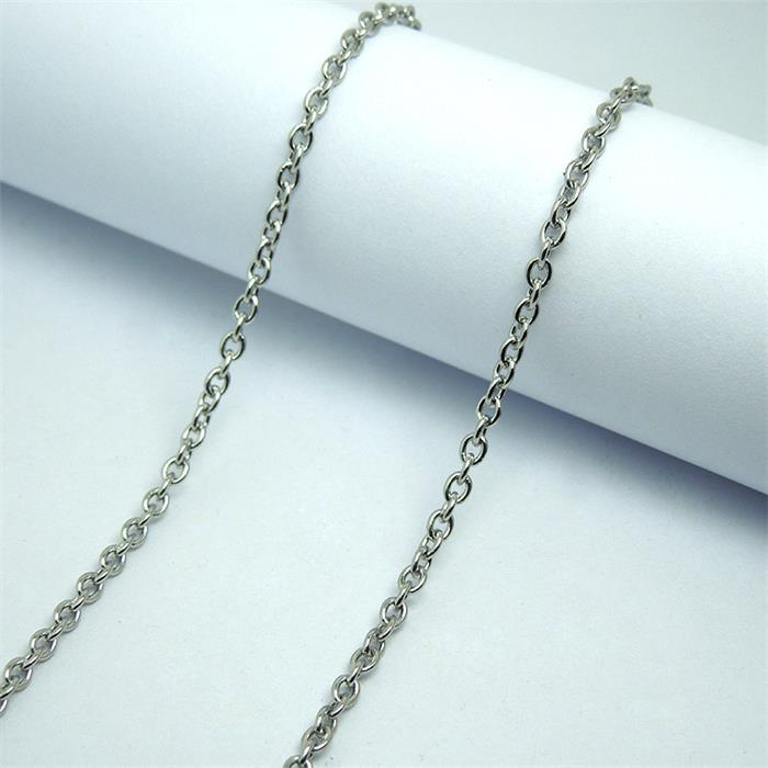 Trendy Simple Necklaces Pendants Titanium Steel Anti-allergy Personality cool Chain Fashion Jewelry accessories - Sunshine Fine Jewellery store
