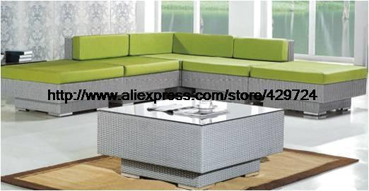 Achetez en gros meubles en rotin usine en ligne des grossistes meubles en r - Canape sortie d usine ...