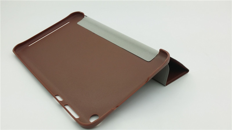 Top Qulaity Cover For ASUS MeMo Pad ME 181C leather flip Case with Stand 8'' Tablet PC shell housing Free Shipping 1pc/lot(China (Mainland))