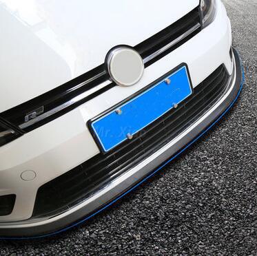 Volkswagen golf front bumper replacement cost