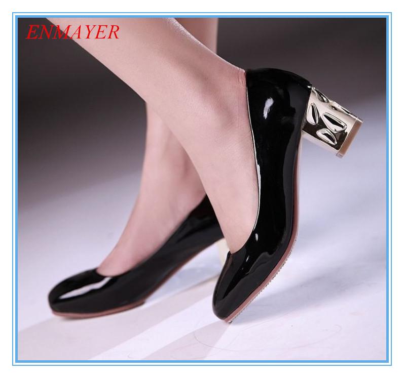 Model  Shoes Women Pumps 5 Color Plus Size 35 40in Women39s Pumps From Shoes