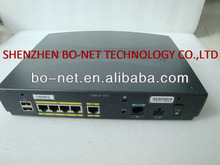 Original used CISCO 871-K9 router(China (Mainland))