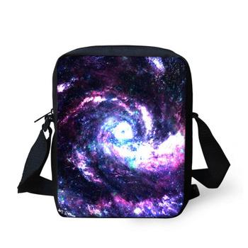 Прохладный галактика блеск школьные сумки для девочек модный пространство вселенной женщины bookbag дети mochila infantil дети школьный лучших qualtiy