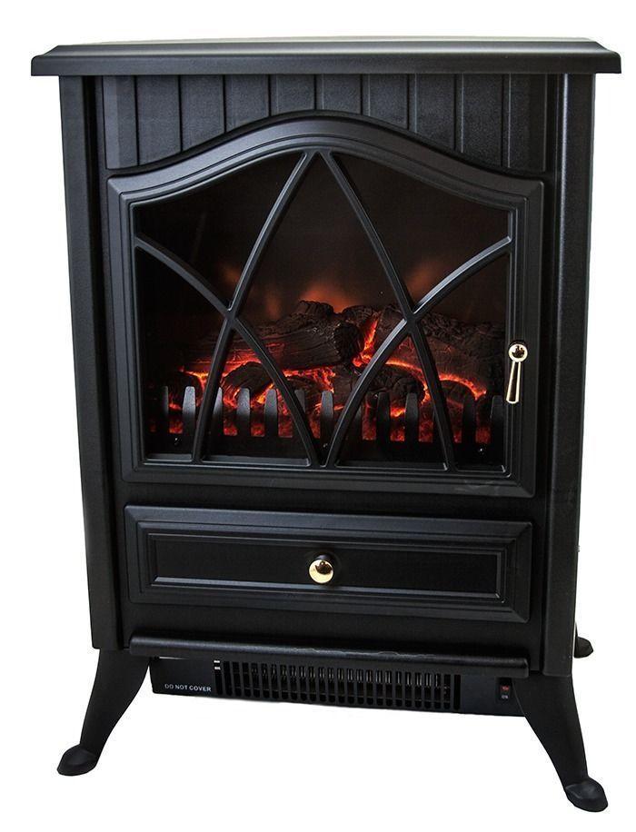 Compra fireplace free standing online al por mayor de china ...