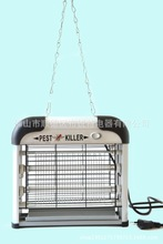 Mosquito Killing Lamp Environmentally Friendly Electronic Photocatalyst Mosquito Killer Fly Insect Bug Zapper Pest Killer Trap(China (Mainland))