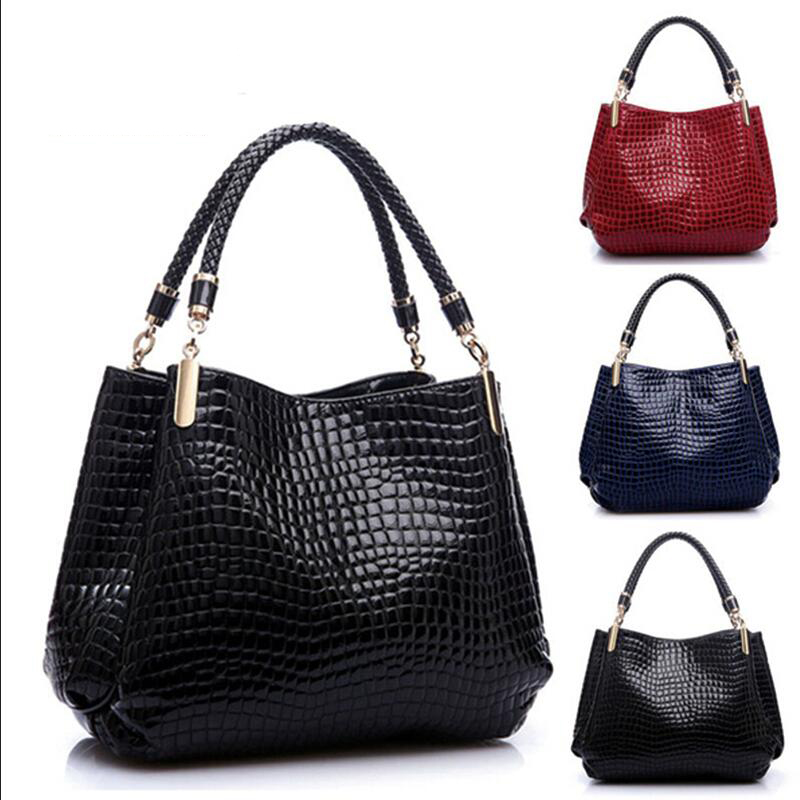 Bolsa Feminina Aliexpress : Aliexpress buy new fashion leather bolsas