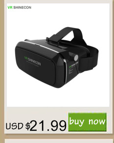2016 New VR BOX 2.0 3D Virtual Reality Glasses VR Headset For Iphone 6 plus & Android Smartphone Video Glasses Goggles