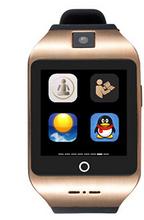 Новый Smartwatch I8S часы умен для Iphone IOS телефона Mp3Mp4 шагомер SIM Android часы компас G датчик метеостанция