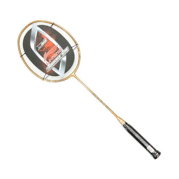 badminton racket:2012 Professional badminton racket,TB Nano 120,Li-ning AYPF286*2(2 rackets prices)(China (Mainland))