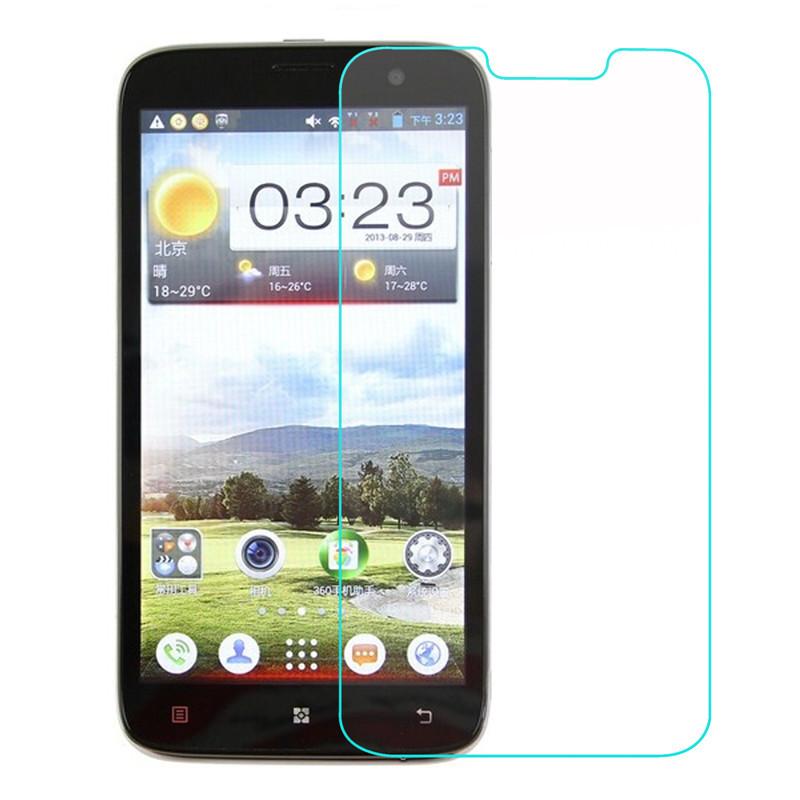 Гаджет  Amazing 2.5D 0.3mm Anti-Explosion Tempered Glass Screen Protector for Lenovo A850 free shipping None Телефоны и Телекоммуникации