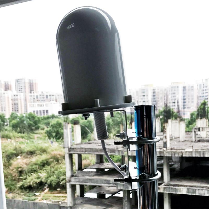 Omni outdoor antenna  806-960Mhz 1710-2700Mhz 8dBi LTE1800Mhz 2G 3G antenna_1 (5)