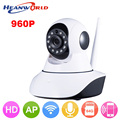 1 3MP 960P wireless IP Camera Wifi Security Camera Baby Monitor Night Vision Audio Pan Tilt