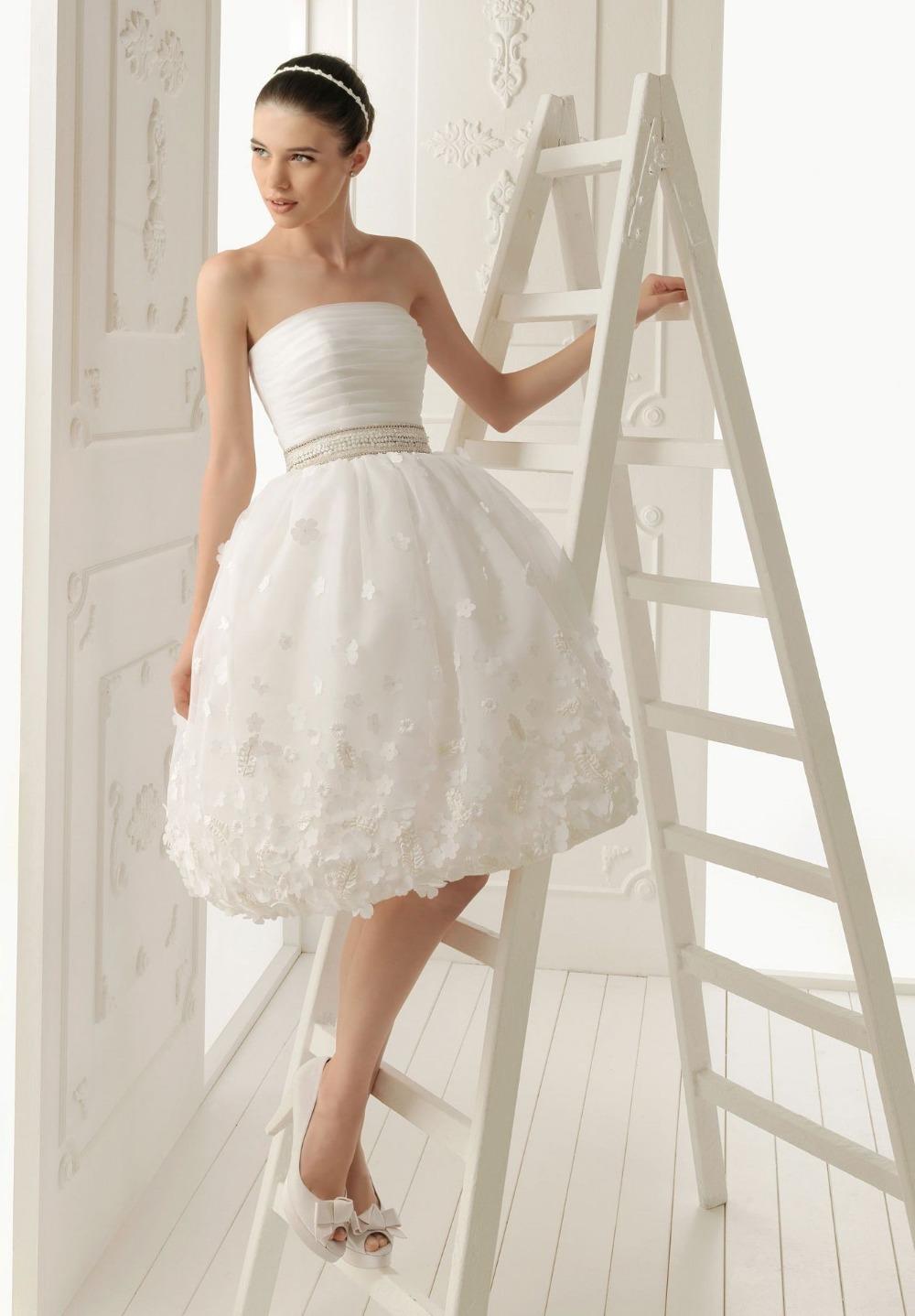 Short wedding dresses for sale cocktail dresses 2016 for Short wedding dress sale