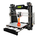 Newest Upgraded Quality High Precision 2 In 1 Out Reprap Prusa I3 M201 DIY Acrylic 3d
